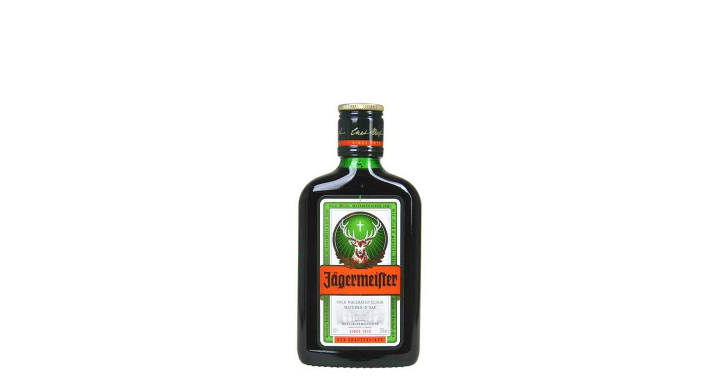 Jägermeister 2l