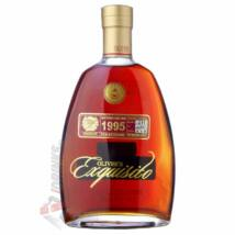 Exquisito Vintage 1995 Rum [0,7L 40%]