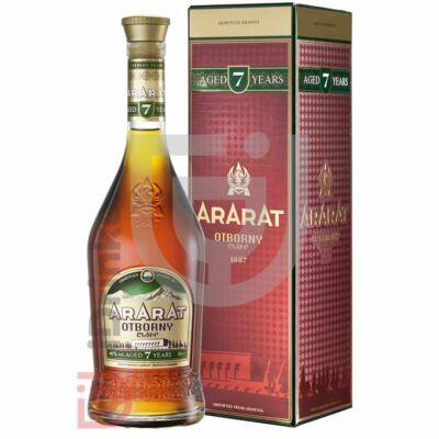 Ararat Otborny 7 Éves Brandy [0,7L|40%]