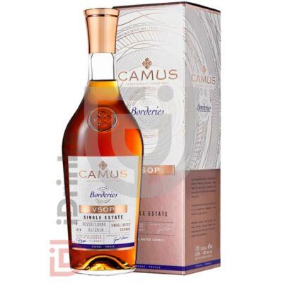 Camus Borderies VSOP Cognac [0,7L|40%]