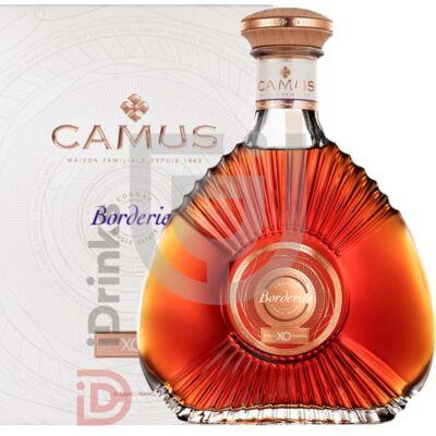 Camus Borderies XO Cognac [0,7L 40%]