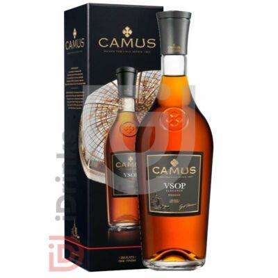 Camus Elegance VSOP Cognac (+ Kiöntővel) [3L|40%]