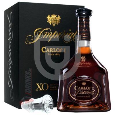 Carlos I. Imperial XO Brandy [0,7L|40%]