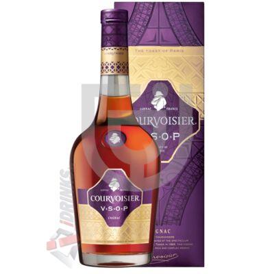 Courvoisier VSOP Cognac [0,7L 40%]