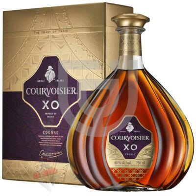 Courvoisier XO Cognac (Gold Edition) [0,7L|40%]