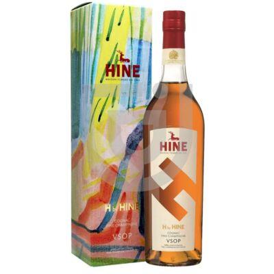 H by Hine Fine Champagne VSOP Cognac [0,7L|40%]