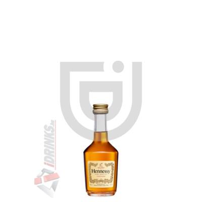 Hennessy VS Cognac Mini [0,05L|40%]