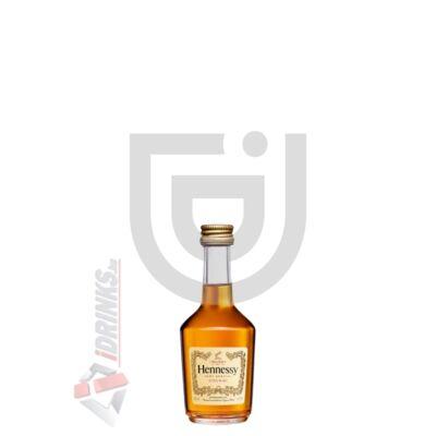 Hennessy VS Cognac Mini [0,05L|40%]