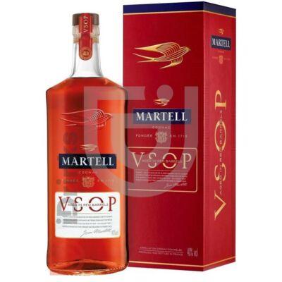 Martell VSOP Cognac [0,7L|40%]