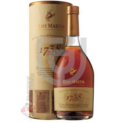 Remy Martin 1738 Accord Royal Cognac [0,7L|40%]