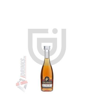 Remy Martin Mature Cask VSOP Cognac Mini [0,05L|40%]