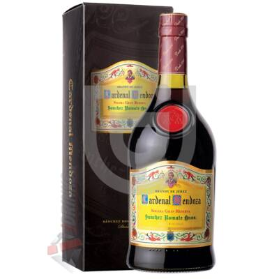 Cardenal Mendoza Brandy [0,7L 40%]