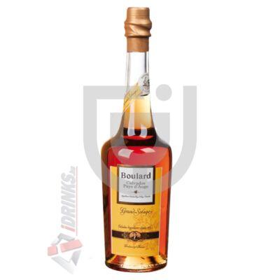 Calvados Boulard Grand Solage [0,7L|40%]
