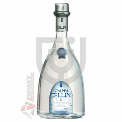 Bottega Cellini Cru Grappa [0,7L 38%]