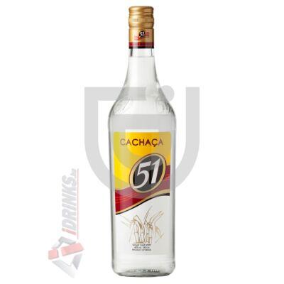 Cachaca 51 [1L 40%]