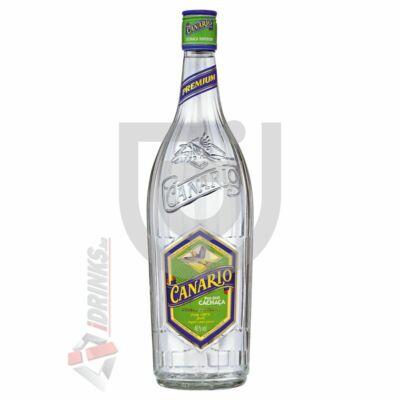 Cachaca CanaRio [0,7L|40%]