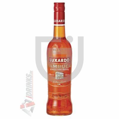 Luxardo Chilli & Spices Sambuca [0,7L|38%]