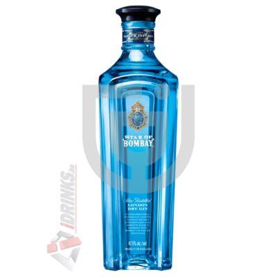 Bombay Star of Bombay Gin [0,7L 47,5%]