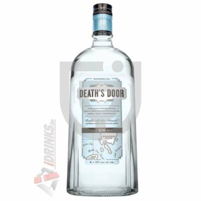 Deaths Door Gin [0,7L 47%]
