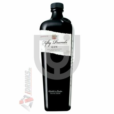 Fifty Pounds Gin [0,7L|43,5%]