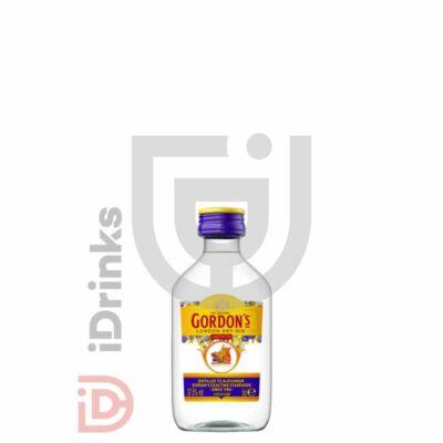 Gordons Gin Mini [0,05L|37,5%]