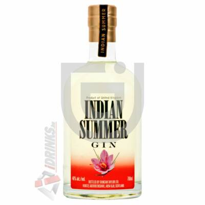Indian Summer Gin [0,7L 46%]