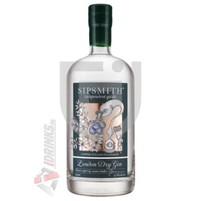 Sipsmith London Dry Gin [0,7L 41,6%]
