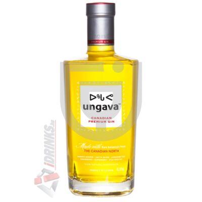 Ungava Canadian Premium Gin [0,7L|43,1%]