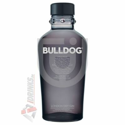 Bulldog London Dry Gin [0,7L 40%]