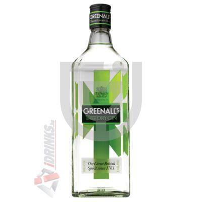 Greenall's Original Gin [0,7L|40%]
