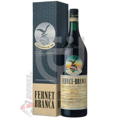 Fernet Branca [3L 39%]
