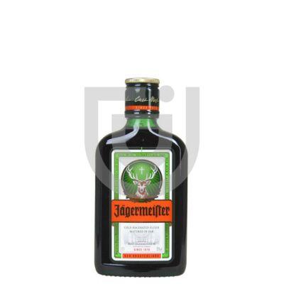 Jägermeister [0,35L 35%]