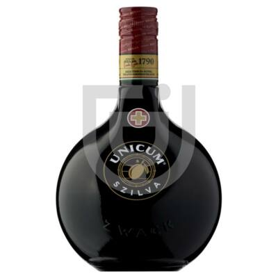 Zwack Unicum Szilva [1L|34,5%]