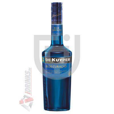 De Kuyper Blue Curacao Likőr [0,7L|20%]