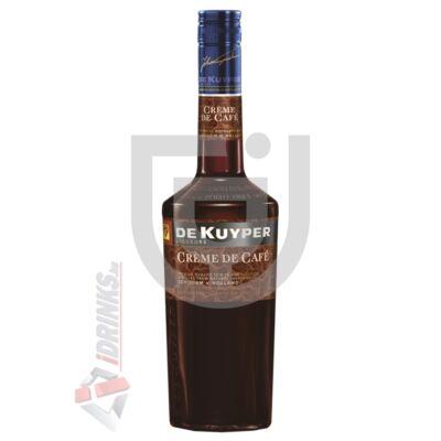 De Kuyper Café /Kávé/ Likőr [0,7L|24%]