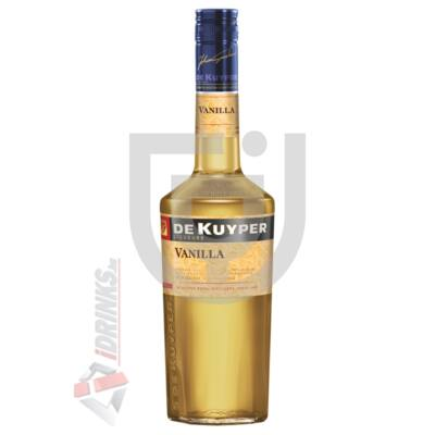 De Kuyper Vanília Likőr [0,7L 31%]