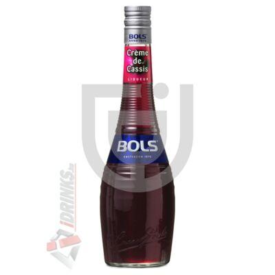 Bols Cassis /Feketeribizli/ Likőr [0,7L|17%]