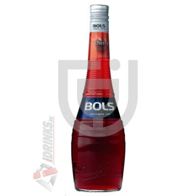 Bols Cherry Brandy /Meggy/ Likőr [0,7L|24%]