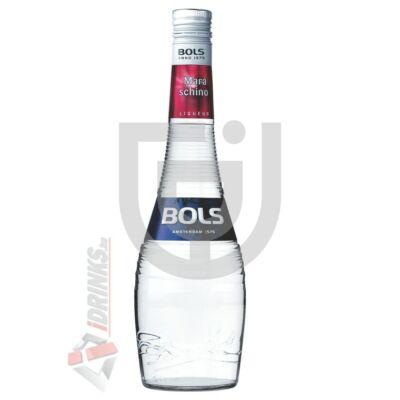 Bols Maraschino /Cseresznye/ Likőr [0,7L 24%]