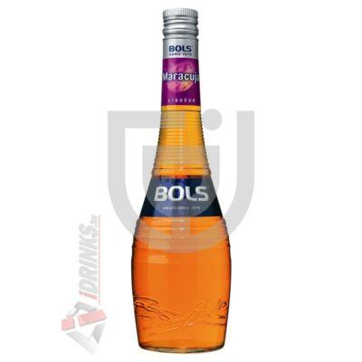 Bols Passion Fruit /Maracuja/ Likőr [0,7L 17%]