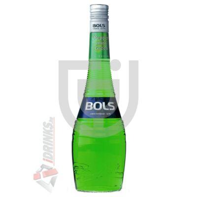 Bols Peppermint Green /Borsmenta/ Likőr [0,7L 24%]