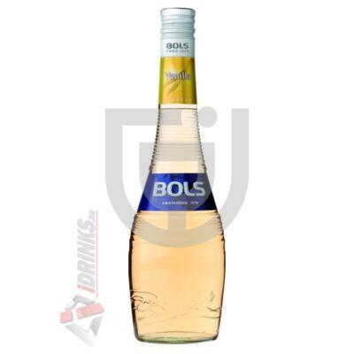 Bols Vanilla /Vanília/ Likőr [0,7L 24%]