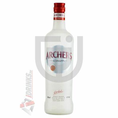 Archers Peach Likőr [1L 18%]