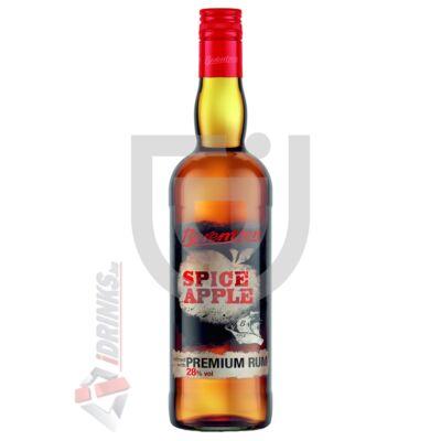 Berentzen Spice Apple Likőr [0,7L 28%]