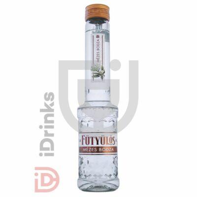 Fütyülős Mézes Bodza [0,5L 30%]