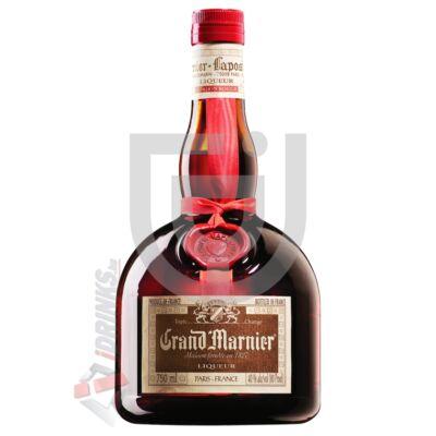Grand Marnier C. Rouge Likőr [1L|40%]