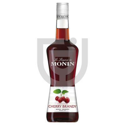 Monin Creme de Cerise /Cseresznye/ Likőr [0,7L 18%]