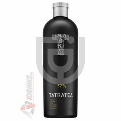 Tatratea Eredeti Tea Likőr [0,7L|52%]