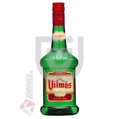 Zwack Vilmos [0,7L|37,5%]