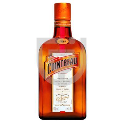 Cointreau Narancslikőr [0,7L 40%]